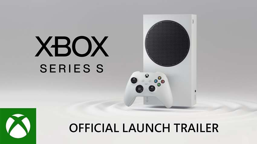 Xbox Series S might be worse than Xbox One X