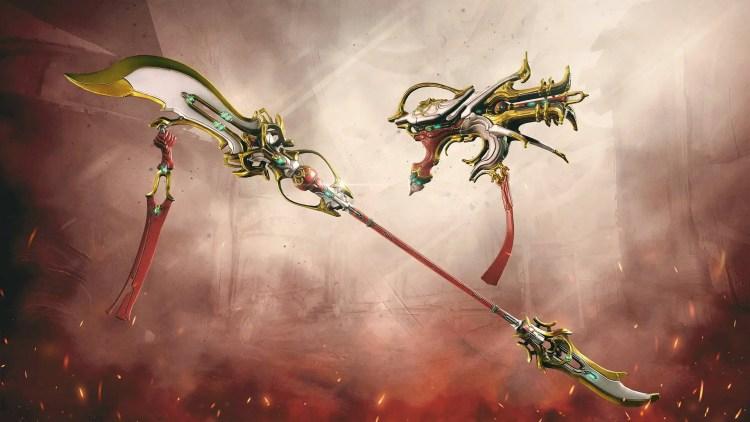 Warframe Nezha Prime release date and Prime Access details