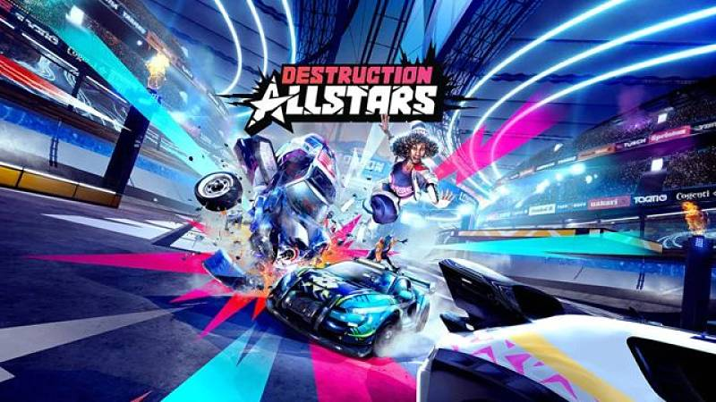 Destruction AllStars Delayed to 2021