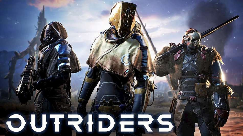 Will Outriders crossplay be a thing?