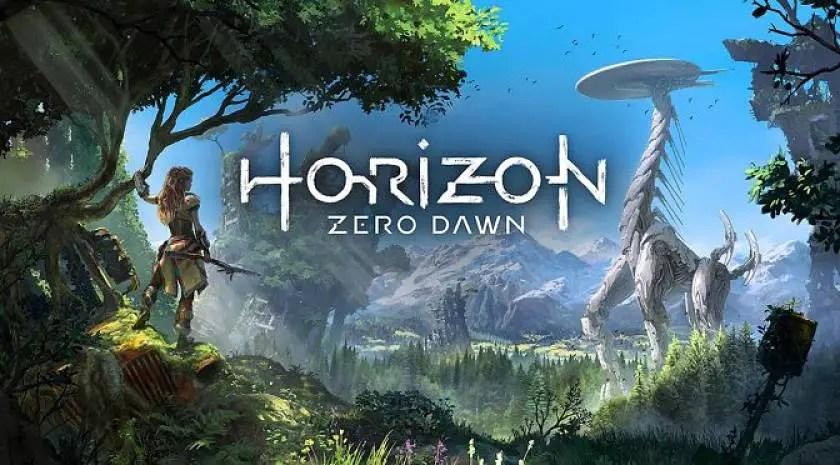 Horizon Zero Dawn Patch 1.07 released