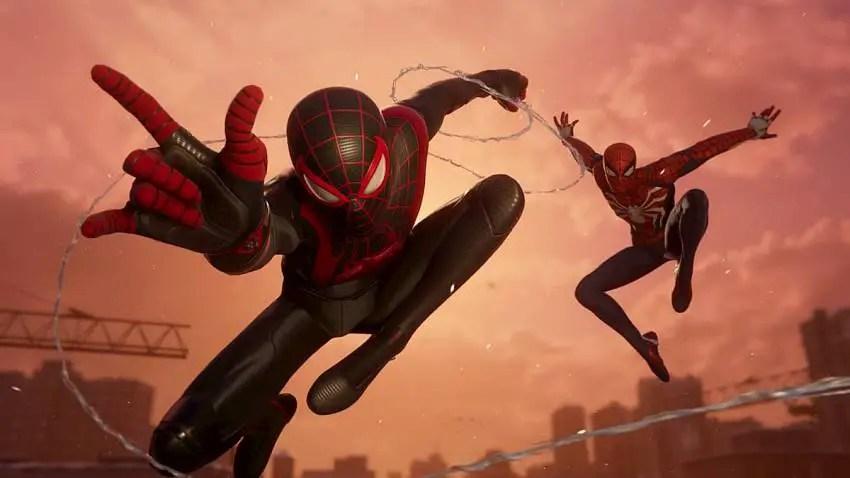 Marvel's Spider-Man: Miles Morales Basics Guide