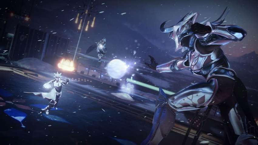 All Dawning 2020 Recipes in Destiny 2