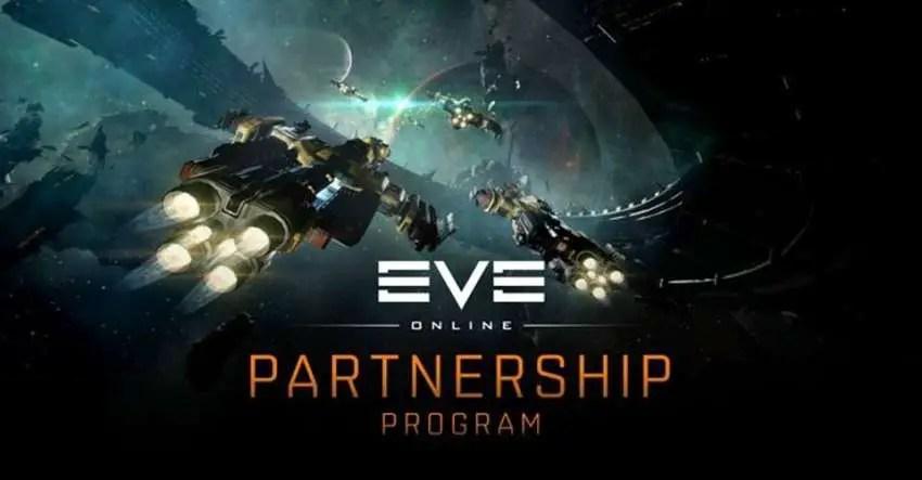 EVE Online Partnership Program Announced