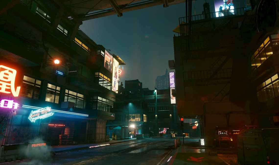 How to use Quickhacks in Cyberpunk 2077