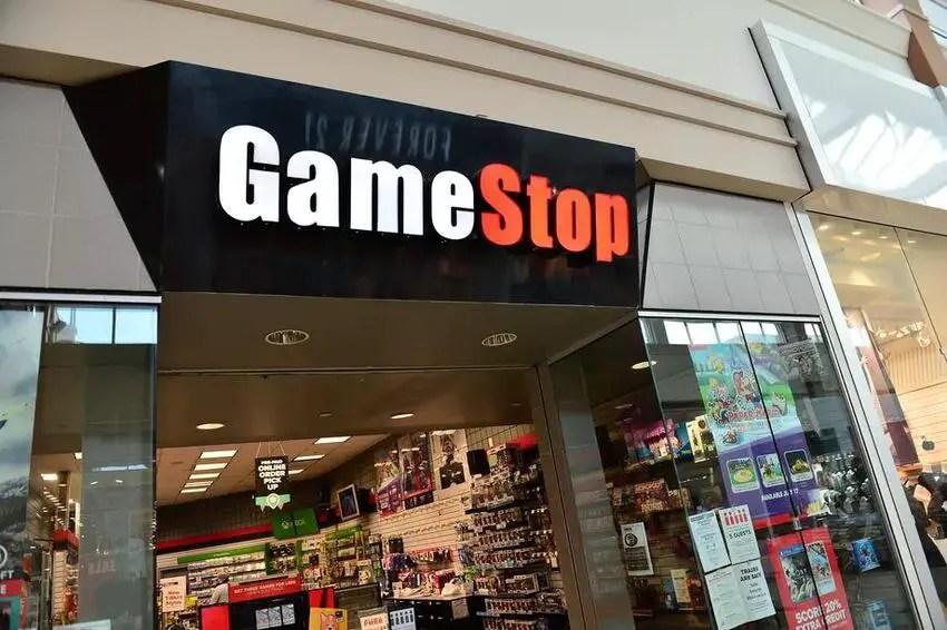 GameStop Stocks have soared because of Reddit