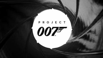 IO Interactive's Project 007 is a new Bond story, here's what we know.