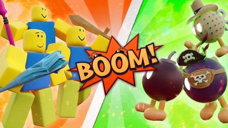 All Roblox Boom Promo Codes