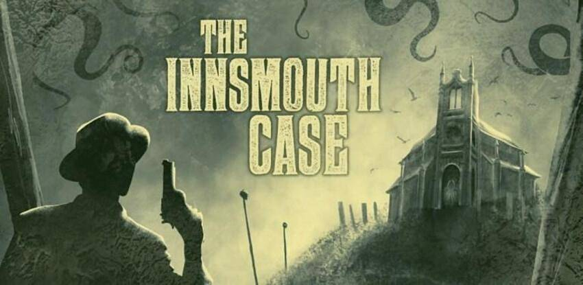 Lovecraftian Horror comes to Switch with The Innsmouth Case