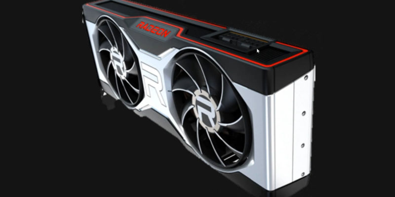 AMD Unveils Radeon RX 6700 XT 'Navi 22' RDNA 2 Graphics Card