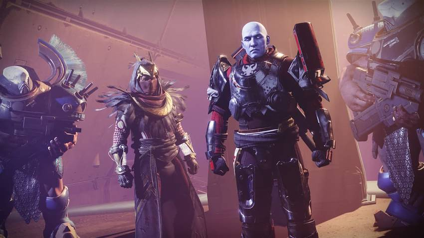 Guide to Cabal Gold in Destiny 2