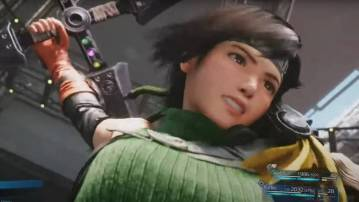 Final Fantasy VII Remake Intergrade announced as PS5 version
