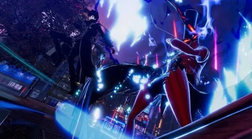How to Raise Bond Level in Persona 5 Strikers
