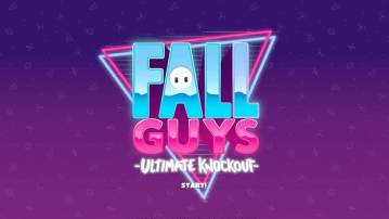 Fall Guys Season 4 introduces Squads for four player queues