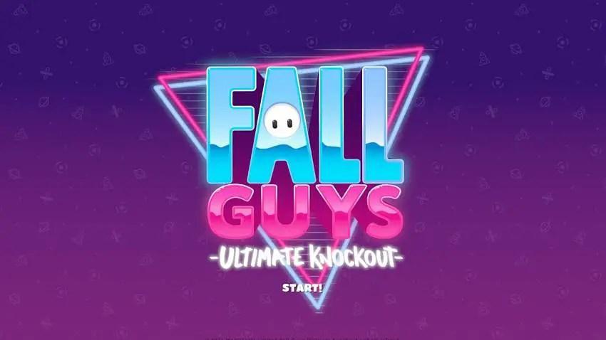 Fall Guys Season 4 Has 7 New Maps