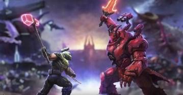 When does DOOM Eternal: The Ancient Gods Part 2 DLC release?