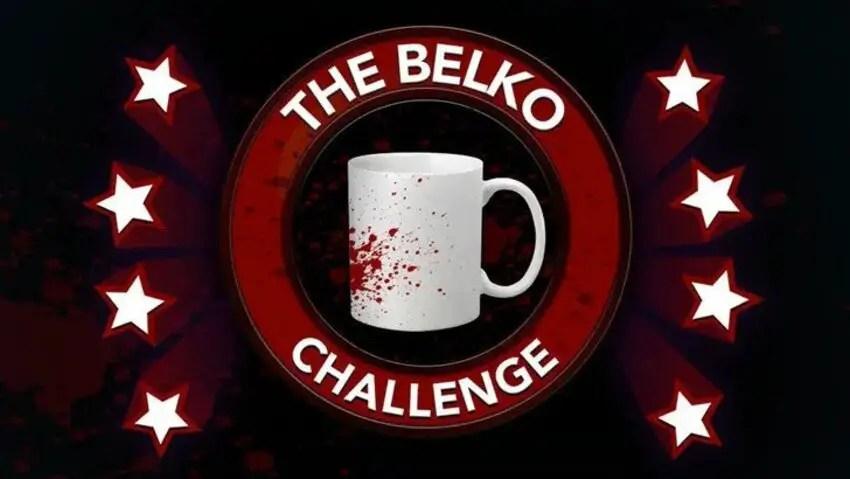 How to Complete the Belko Challenge in BitLife