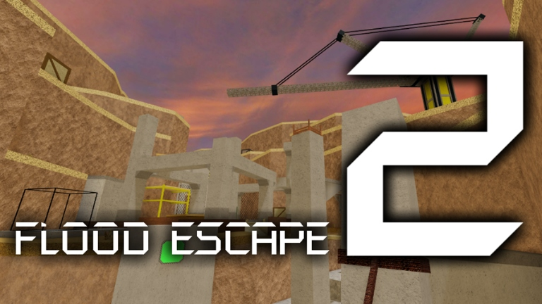 All Roblox Flood Escape 2 Codes