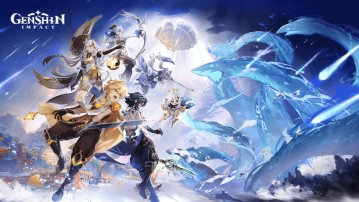 Genshin Impact on PlayStation 5 coming soon