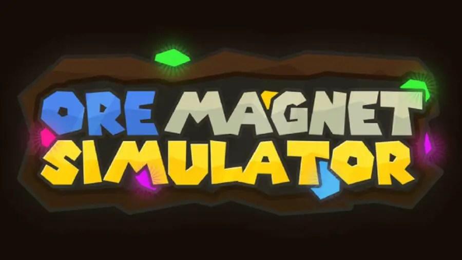 All Roblox Ore Magnet Simulator Codes