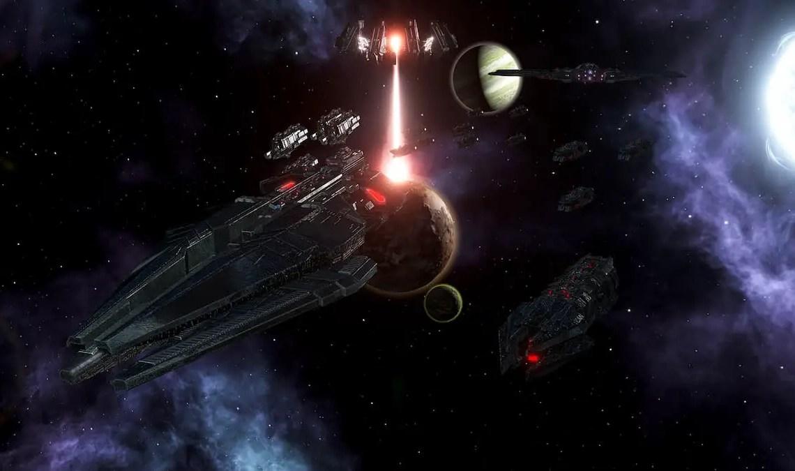 What do Crisis Levels in Stellaris Nemesis do?