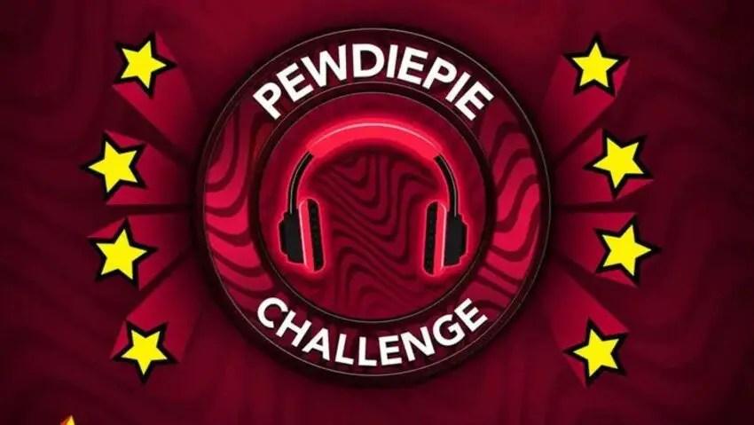 How to Complete the Pewdiepie Challenge in BitLife