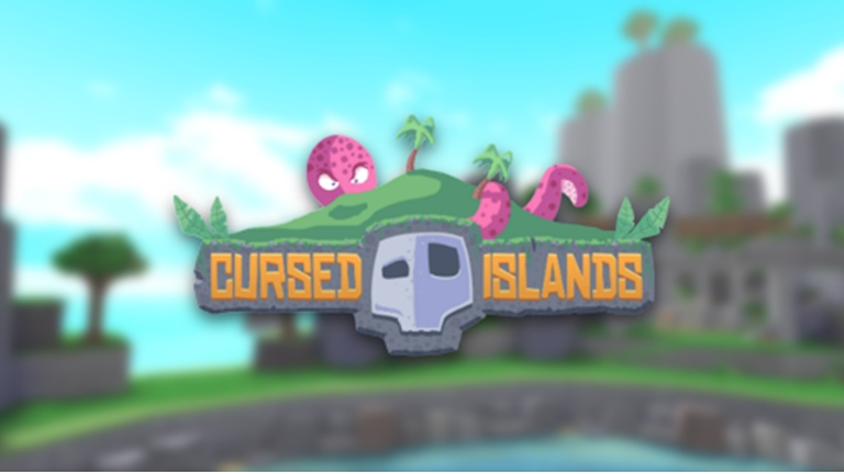 All Roblox Cursed Islands Codes