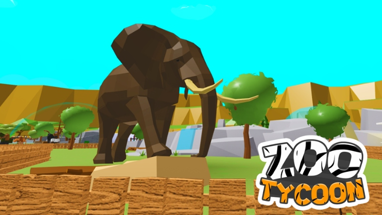 All Roblox Zoo Tycoon Codes