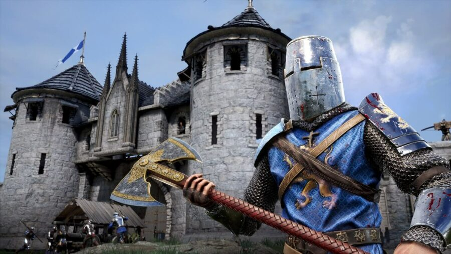 How to recharge special abilities in Chivalry 2