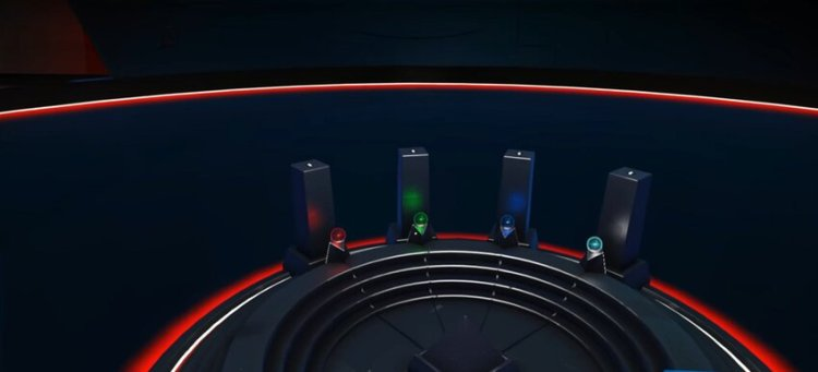 How to find lush worlds in No Man's Sky