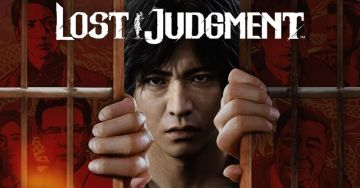 Lost Judgment Revealed With September Release Date