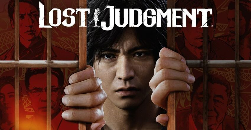 Lost Judgment Release Date