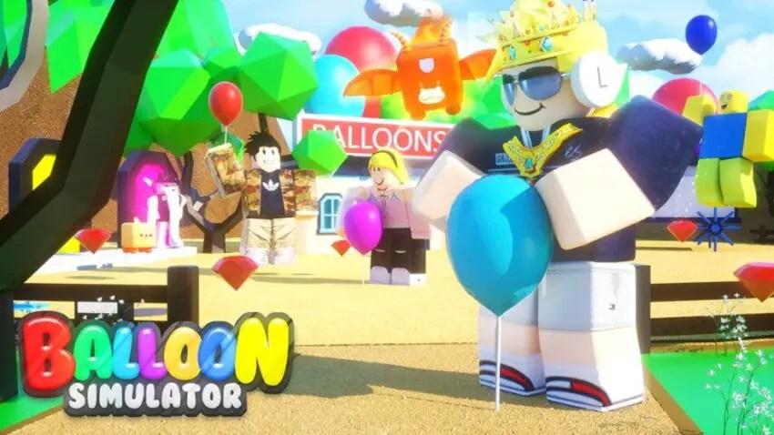 All Roblox Balloon Simulator Codes