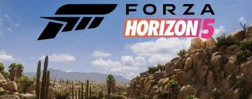 Forza Horizon 5 revamps audio with more realistic car engines
