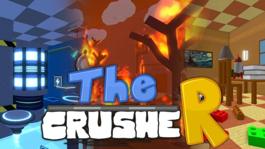All Roblox The CrusheR Codes