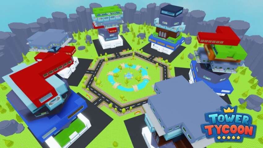 All Roblox Tower Tycoon Codes