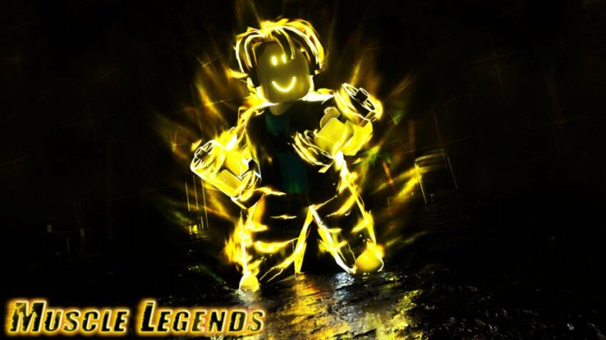 All New Roblox Muscle Legends Codes