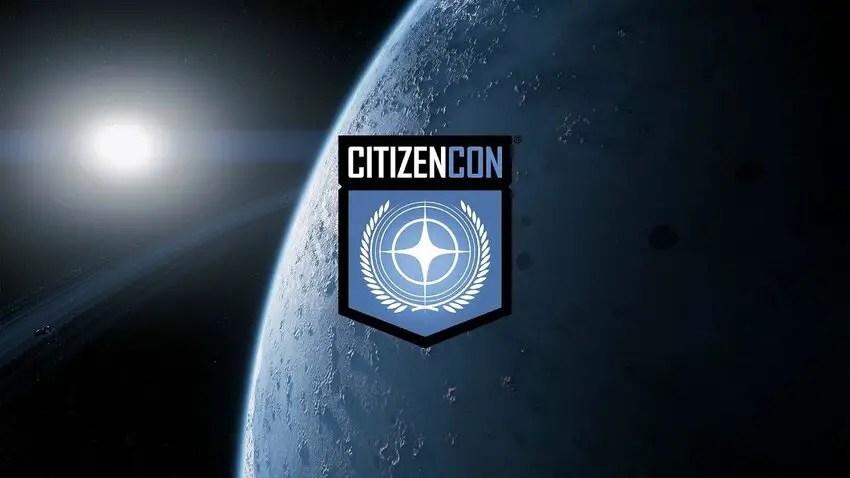 Citizencon 2021 Dates announced