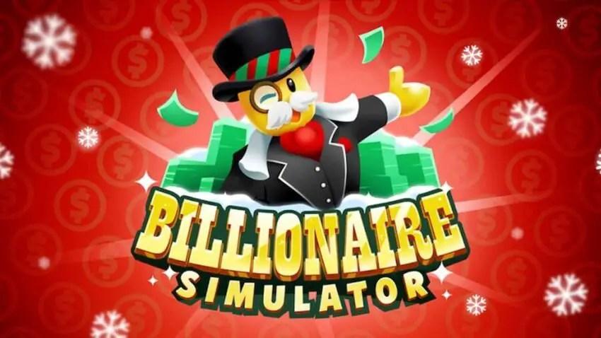 All New Roblox Billionaire Simulator Codes