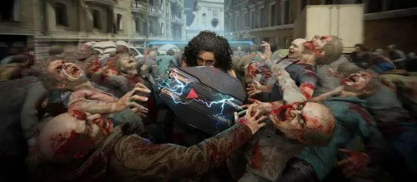 World War Z: Aftermath Launch Trailer