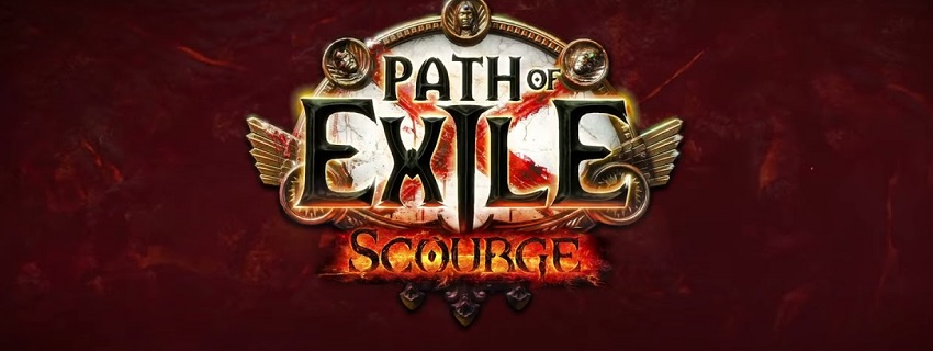 Path of Exile 3.16 Scourge