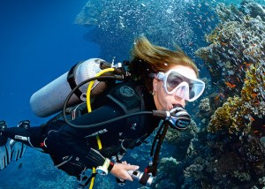 Recreational Dive Training