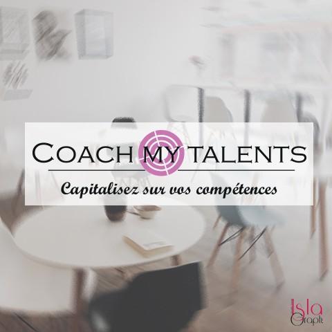 Coach My Talents