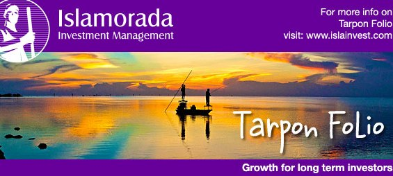 Islamorada Investment Management - Contact us at: www.islainvest.com