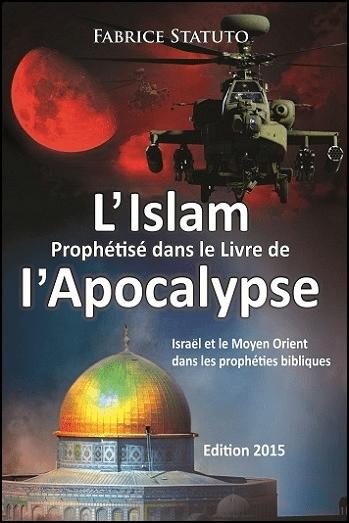 Livre de l'Apocalypse