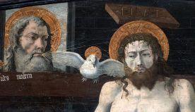 Introduction au mystère de la Sainte Trinité, 1/17