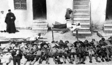 Centenaire du génocide des Arméniens, dignement célébré par les fils de ses auteurs…