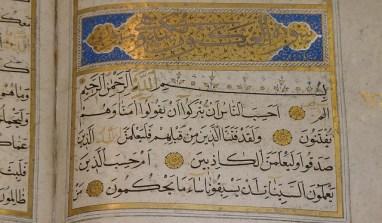 Le Coran est-il la Parole de Dieu (Coran 2.91 ; 3.7 ; 5.84) ?