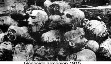 Armin Wagner, témoin du génocide arménien