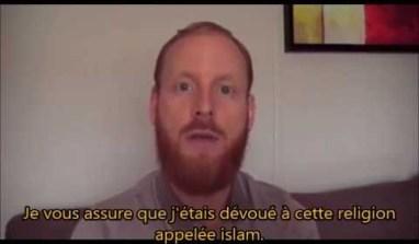 Pourquoi Frère Ismaël, un apologiste de l'islam, quitte l'islam ?